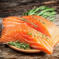 Sushi bereiden met duurzame vis