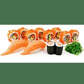 Dankzij deze tafelmanieren word je niet het land uitgezet tijdens Sushi eten in Japan